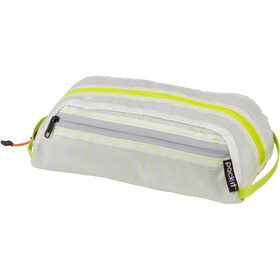Eagle Creek Pack-It Specter Tech Quick Trip Toiletry Bag white/strobe